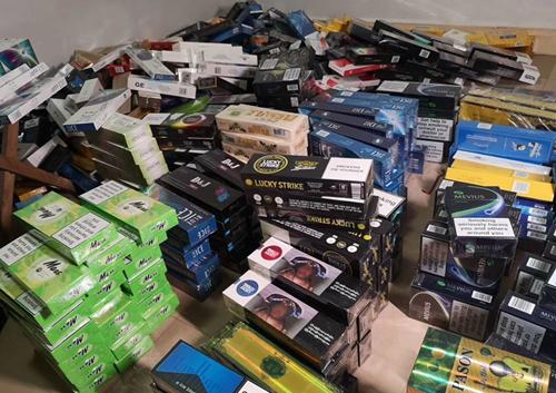 这是第3张出口烟外烟爆珠货源供应商,正品外烟批发一手货源免费代理的货源图片